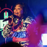 LIZZO NEWS | Graced by the Queen of Pop