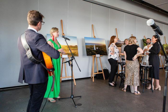 TourismWA KesniaBelova 7 | Tourism WA Busselton Launch Event