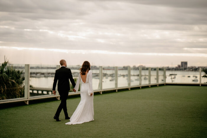 Encore Styled Shoot 152 | Of Land and Sea - Ivory Tribe Feature