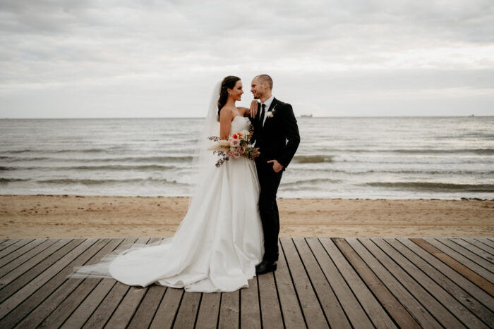 Encore Styled Shoot 226A | Of Land and Sea - Ivory Tribe Feature