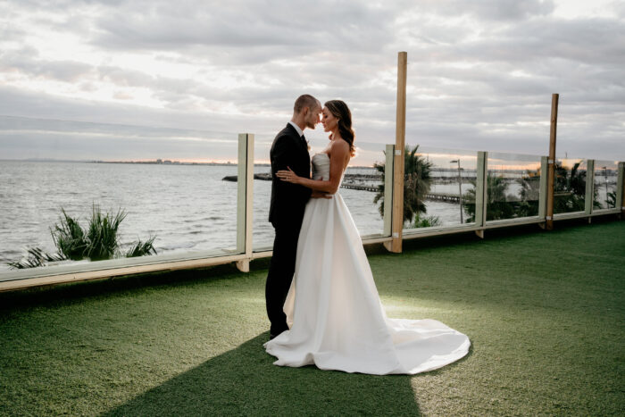 Encore Styled Shoot 282 | Of Land and Sea - Ivory Tribe Feature